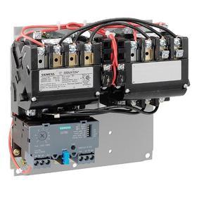 NEMA Motor Starter: 0 NEMA Size, No Enclosure, 5.5 A Min Overload Current, 22 A Max Overload Current, Reversing, Copper