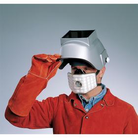 Honeywell North Respirator Filter: N99 NIOSH Filter Rating, Manufacturing/Welding, For 7190N99 Welding Respirator, 2 PK