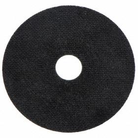 Norton Cut-Off Wheel for Masonry & Concrete: Type 1 Type, 4 in Wheel Dia, 5/8 in Center Hole Dia, Silicon Carbide