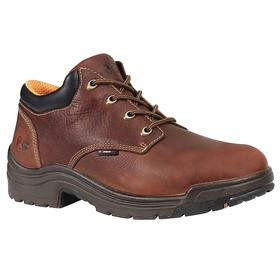 Timberland Pro Chemical-Resistant Work Shoe: Chemical Resistant/Compression/Impact, E Shoe Wd, 11 Men's Size, Men, 1 PR