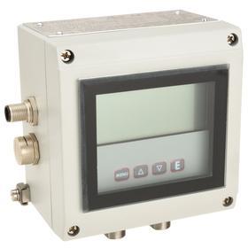 Intrinsically Safe Transducer: 0.36 psi Max Pressure, 1/8 in NPT Connection Size, -0.36 psi Min Pressure, Square, Female