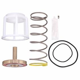 First Check Valve Repair Kit: For 381W561, (1) Cover O-Ring/(1) Disc/(1) Lubricant/(1) Spring Assembly
