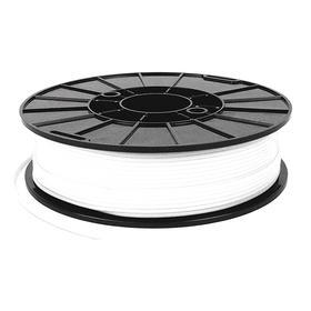 3D Printing Filament: TPE, Water, 1.75 mm Filament Dia, 205 mm Spool OD, 51 mm Spool ID, 51 mm Spool Wd, 0.5 kg Wt