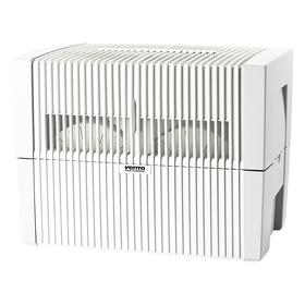 Standalone Humidifier: Humidifier & Air Purifier, White, 800 sq ft Area Covered, 36 hr Max Run Time