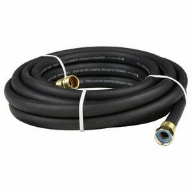 Garden Hose: Water Hose, Heavy, Cold Or Hot Water For Water Temp,