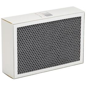 Air Cleaner Filter: 1 1/2 in Overall Ht, 3 3/16 in Overall Wd, 6 1/2 in Overall Lg, Residential, Activated Carbon Paper