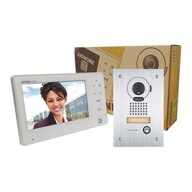 Video Intercom: Master, For JO Series, Corded Electric Power Source, Internal Comm, 500 mA Current, 17 in Overall Ht