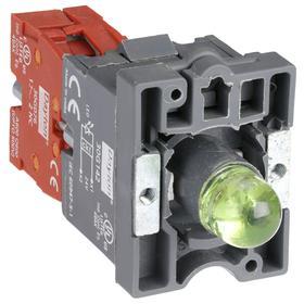 Lamp Module & Contact Block