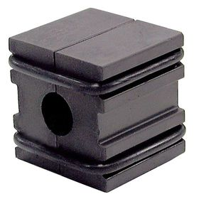 Magnetizer & Demagnetizer Tool: Round, 1 Holes, 3/4 in Hole Dia, 1 in Overall Lg, 1 in Overall Wd