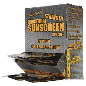 R & R Sunscreen: Benzophenone-3 4.7%/Ethylhexyl Methoxycinnamate 5.9%/Octyl Salicylate 3.8%/Zinc Oxide 6.4%, Box, 300 PK