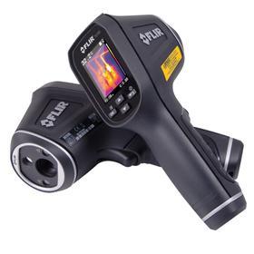 FLIR Infrared Camera: -13° F Min Temp Sensed - Gamut