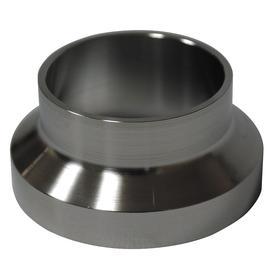 Stainless Steel Pipe Ferrule: 304 Material Grade - Gamut