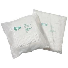 Berkshire Clean Room Wipe: Dry, Wipes, Wear Resistant, ISO 14644-1 Class 3 (Fed Spec 209E Class 1) Clean Room Class, Packet, 150 Sheets per Pack