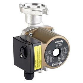 HVAC Circulating Pump: 1/8 hp Input Horsepower, Continuous Motor Duty Class, Open, Stainless Steel, 1 Phase, 115V AC