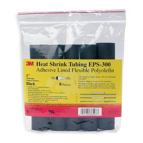 3M Flame-Retardant Heat Shrink Tubing