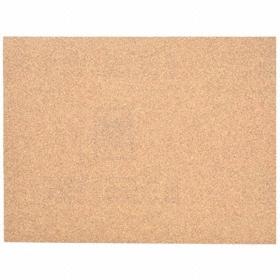 Norton Sanding Sheet: Coarse Relative Grit Grade, 9 in Sheet Wd, 11 in Sheet Lg, Aluminum Oxide, Paper, 40 Grit, 25 PK