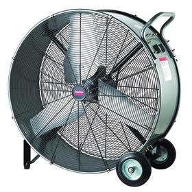 Mobile Fan: Gen Purpose, 48 in Fan Blade Dia - Gamut