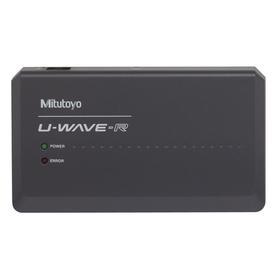 Mitutoyo Wireless SPC Receiver: U-Wave Receiver, For U-Wave Wireless System for SPC Data Transfer