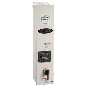 Schneider Electric Variable-Frequency Drive: Three, 208V AC Input Volt, 208V AC Output Volt, 62.1 A Output Current