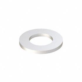 Bonded Sealing Washer: Steel, Neoprene, For 5/8 in Screw Size, 0.65 in ID, 1.188 in OD, 0.098 in Thickness, 10 PK