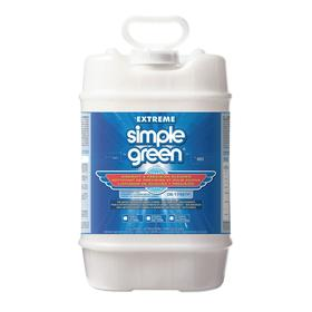 Simple Green Water-Based Degreaser & Cleaner for Parts Washers