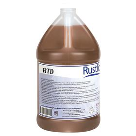 Rustlick Cutting Oil for Stainless Steel & Hard Metal: 1 gal Container Size, 1 gal, Jug, Petroleum, Brown