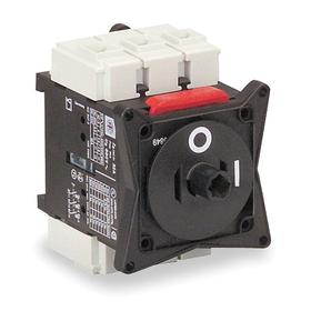 Schneider Electric Load Break Switch: Three Phase, 3 Poles, 40 A @ 690V AC Switch Rating, AC Current Type, Gen