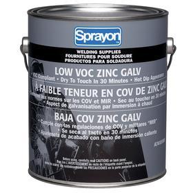 Sprayon Cold Galvanizing Compound: Paint - Gamut