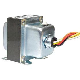 "Functional Devices Control Transformer: Foot or 1/2"" NPT Hub Mount Mounting, 50 VA Power Rating, 120/208/240V AC Input Volt"