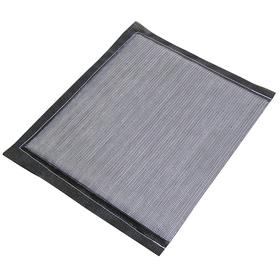 Absorbent Pillow: 22 in Lg, 22 in Wd, Yellow, Leak Protection/Outdoor Drip, For All Fuels/Hydrocarbons