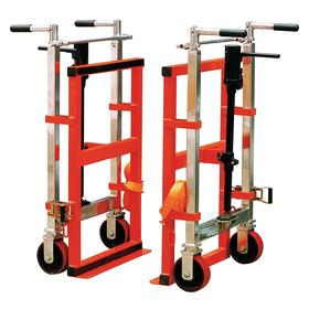 Heavy Duty Lifting Dolly For Appliances Amp Machinery 4000