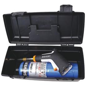 Sievert Powerjet Brazing Torch Kit: For Propane/Ultra-MAPP