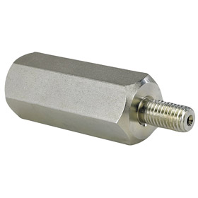 Milwaukee Adapter for Rotary Hammer Chucks: The Threaded Bit Adapter Reduces thread Size From 1 1/4 in-7 to 5/8 in-11