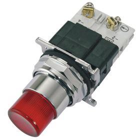 Eaton Illuminated Push Button