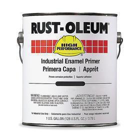 Rust-Oleum Direct-to-Metal Enamel Paint: Zinc Chromate