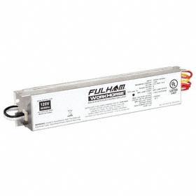 Fulham Fluorescent Ballast: For Fluorescent - Gamut on