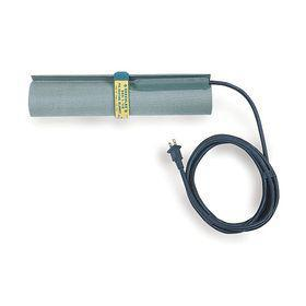 Greenlee PVC Heat Bender: 1/2 in Min Compatible Pipe Dia, 1 1/2 in Max Compatible Pipe Dia, 13 in Overall Lg
