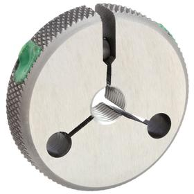 "Thread Ring Gauge: 2A Class, Go Ring Gauge Type, 5/8""-18 Thread Size, UNF"