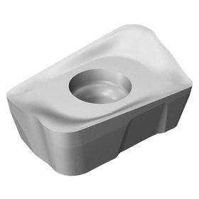 Sandvik Coromant Indexable Milling Insert: Stainless Steel, CoroMill 390, 18 Seat Size, 2.00 mm Corner Radius, 10 PK