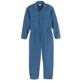 Arc Flash Coverall: NFPA 2112, 4XLL Size, 2 Hazard Risk Category (HRC), 8.5 cal/sq cm Max Arc Flash Protection, Protera