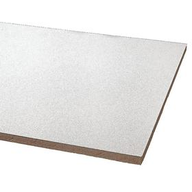 Washable Ceiling Tile: 48 Sq Ft Coverage, 24 In Overall Lg, 24 In