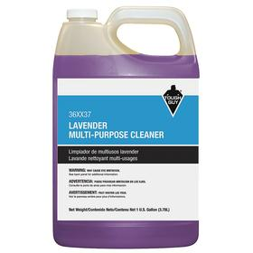 General Purpose Degreaser & Cleaner: Concentrated, 1 gal Size, Jug, Lavender