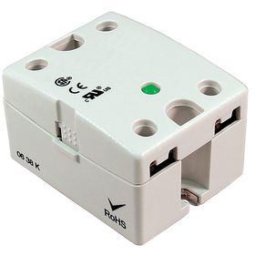 Schneider Electric Solid State Relay: AC Output - Gamut