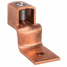 Thomas betts offset set screw lug copper gamut thomas betts offset set screw lug copper for 10 awg min keyboard keysfo Images