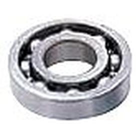 Radial Ball Bearing: Open, Metric, 52100 Ring Material Grade, Steel, 6200 Bearing Trade, 10 mm Bore Dia, 30 mm OD