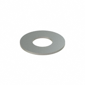 Flat Washer: 18-8 Stainless Steel, For 3/4 in Screw Size, 0.782 in ID, 1.75 in OD, 0.075 in Thickness, 20 PK