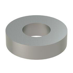 Oversized Flat Washer: 18-8 Stainless Steel, For 5/16 in Screw Size, 0.344 in ID, 0.75 in OD, 0.187 in Thickness, 5 PK