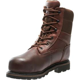 25be528a6d1 Wolverine Leather Work Boot: Men, Composite - Gamut