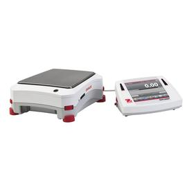 Ohaus Bench-top Balance: Digital, 4200 g Capacity, 0.01 g Scale Graduation