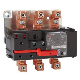 Schneider Electric Overload Relay for NEMA Contactor: 30 A Min Overload Current, For Repl 9065 Solid State Relays